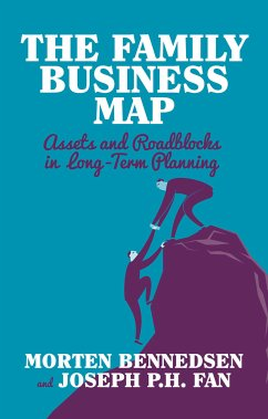 The Family Business Map (eBook, PDF)