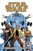 Star Wars - Skywalker schlägt zu (eBook, PDF)