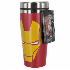 Iron Man Reisebecher To Go 450ml