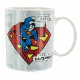 Superman Becher 300ml