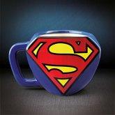 Superman 3D Becher 354ml