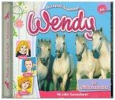Wendy - Wendy in Südfrankreich, Audio-CD
