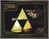 Zelda Tri-Force Licht