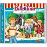 Freddy verliebt sich / Bibi & Tina Bd.83 (Audio-CD)