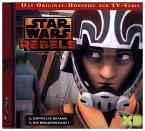 Star Wars Rebels - Doppelte Gefahr, Audio-CD