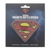 Superman magnetischer Flaschenöffner