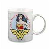 Wonder Woman Becher 300 ml