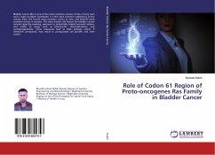 Role of Codon 61 Region of Proto-oncogenes Ras Family in Bladder Cancer - Nafeh, Mustafa