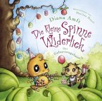 Der Geburtstagsbesuch / Die kleine Spinne Widerlich Bd.2 (Mini-Ausgabe)