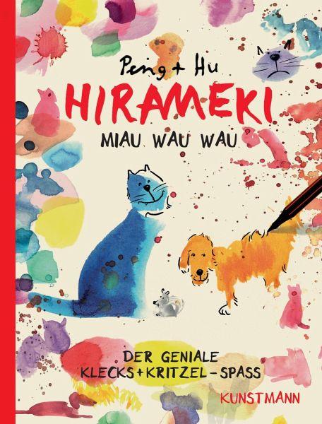 Hirameki Miau Wau Wau - Peng; Hu