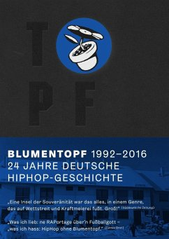 Blumentopf, 1992-2016 - Blumentopf