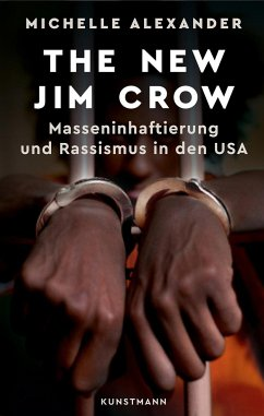 The New Jim Crow - Alexander, Michelle
