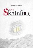 Skatafíur (eBook, ePUB)