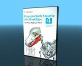 Praxisorientierte Anatomie und Physiologie von Hund, Katze und Pferd. Tl.4, 1 DVD