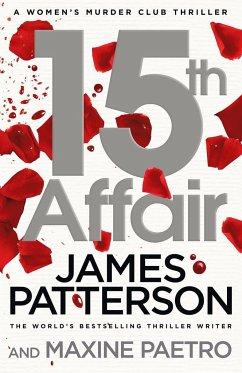15th Affair - Patterson, James