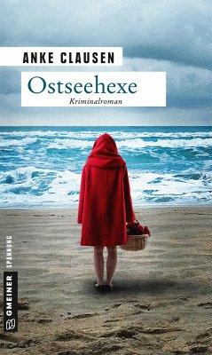 Ostseehexe - Clausen, Anke