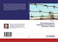 Psychotherapeutic treatment of trauma in Northern Ireland