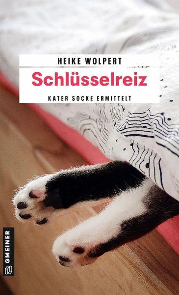 Buch-Reihe Kater Socke