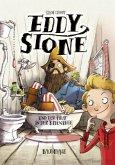 Eddy Stone und der Pirat in der Badewanne / Eddy Stone Bd.1