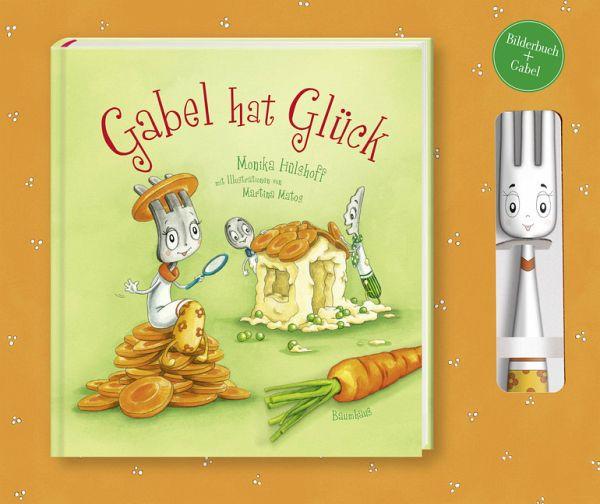 Buch-Reihe Löffel und seine Freunde