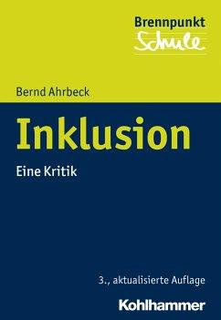 Inklusion - Ahrbeck, Bernd