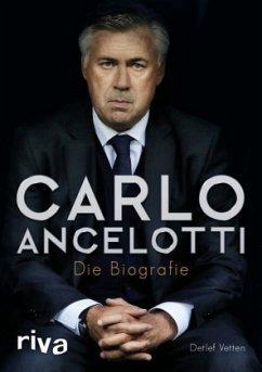 Carlo Ancelotti - Vetten, Detlef