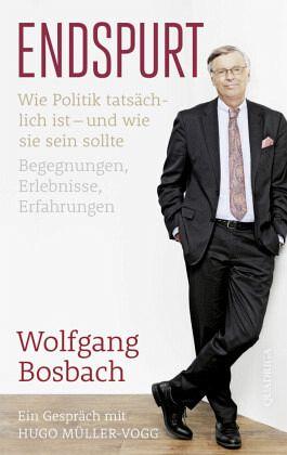 Endspurt - Bosbach, Wolfgang