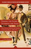 Staging the Slums, Slumming the Stage (eBook, PDF)