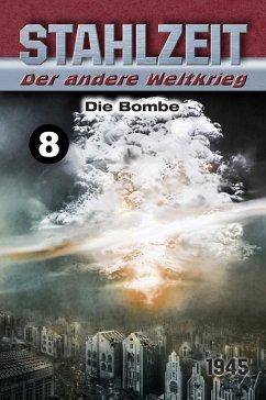 Die Bombe (eBook, ePUB) - Zola, Tom