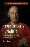 David Hume's Humanity (eBook, PDF)