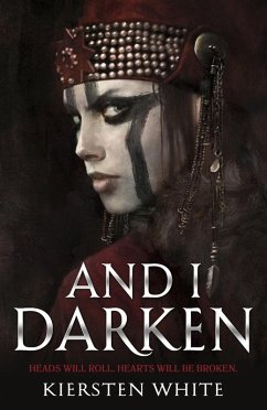 And I Darken (eBook, ePUB) - White, Kiersten