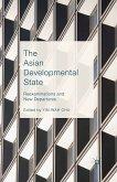 The Asian Developmental State (eBook, PDF)