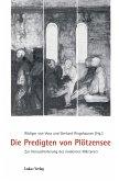 Die Predigten von Plötzensee (eBook, PDF)