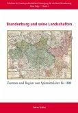 Brandenburg und seine Landschaften (eBook, PDF)