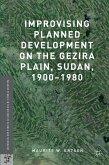 Improvising Planned Development on the Gezira Plain, Sudan, 1900-1980 (eBook, PDF)