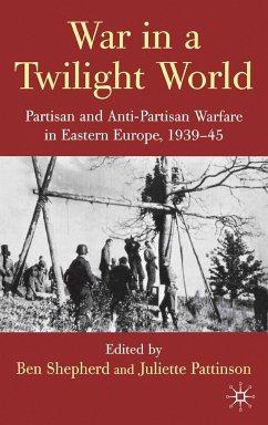War in a Twilight World (eBook, PDF)