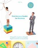 First German Reader for business (eBook, ePUB)