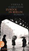 Zurück in Berlin (eBook, ePUB)