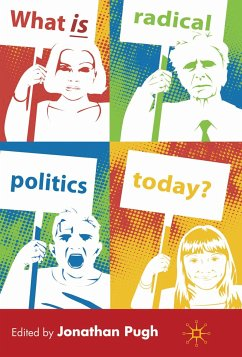What is Radical Politics Today? (eBook, PDF)