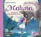Magische Mondgeschichten / Maluna Mondschein Bd.8 (Audio-CD)