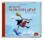 Die kleine Schusselhexe Bd.1 (CD)
