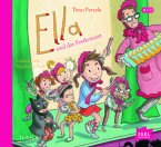Ella und das Festkonzert / Ella Bd.13 (CD)