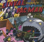 Linval Presents: Encounters Pac Man (2cd Digipak)