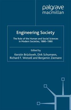 Engineering Society (eBook, PDF)