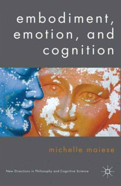 Embodiment, Emotion, and Cognition (eBook, PDF)