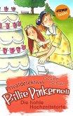 Die hohle Hochzeitstorte / Privatdetektivin Billie Pinkernell Bd.3 (eBook, ePUB)