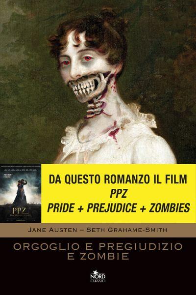 Orgoglio E Pregiudizio E Zombie (eBook, ePUB)