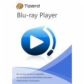 Tipard Blu-ray Player - lebenslange Lizenz (Download für Windows)