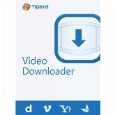 Tipard Youtube Converter - lebenslange Lizenz (Download für Windows)