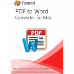 Tipard PDF to Word Converter für Mac - lebenslange Lizenz (Download für Mac)
